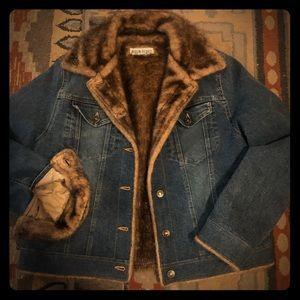 Jean/Denim jacket